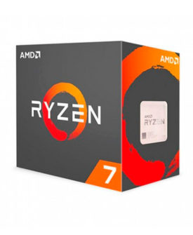 Procesador AMD AM4 Ryzen 7 2700X 8x4.35 GHz. 20Mb.