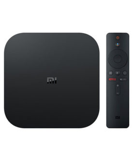 TV Box S Xiaomi MI 4K Android TV | tecno3000.com