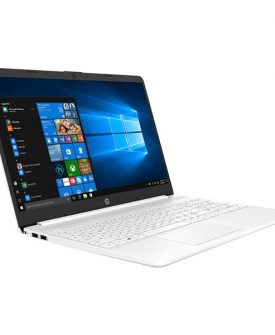 Portatil HP 15S-FQ1048NS i5-1035G1 8GB SSD512GB