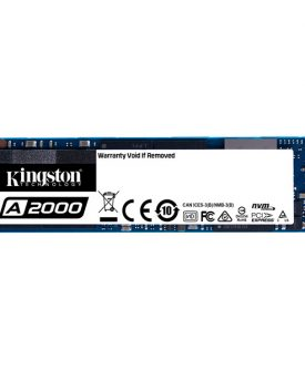 SSD Kingston 1 Tb M.2 2280 NVME