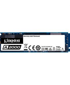 SSD Kingston 500 Gb A2000 M.2 2280 NVME